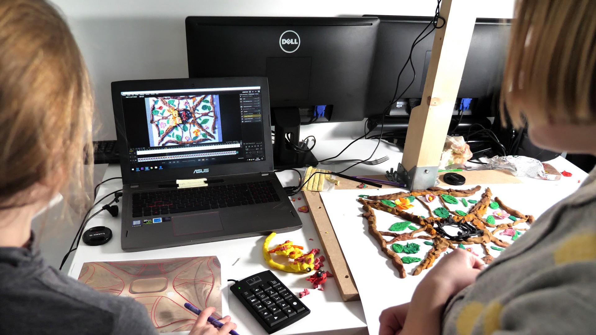 Ateliers innovants Rencontres Audiovisuelles Lille