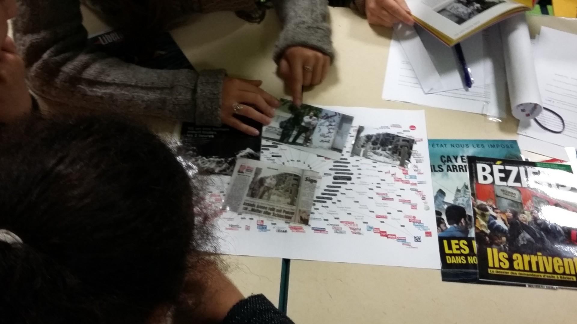 Education aux médias Rencontres Audiovisuelles Lille